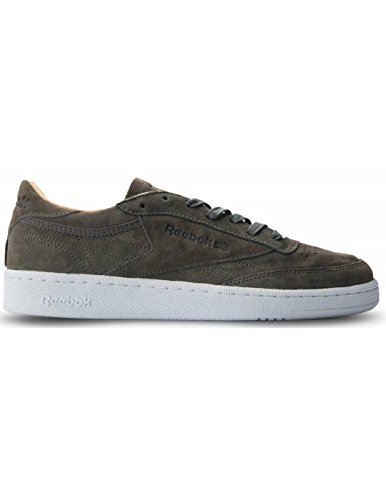 Reebok Club C 85 LST, urban grey-stone-white Grigio