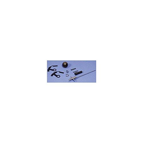 - Eckler's Premier Quality Products 25112773 Corvette Shifter Rebuild Kit Major Factory 4Speed Transmission
