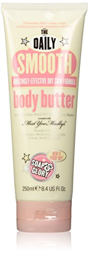 Soap Glory The Daily Smooth Body Butter 250Ml