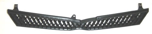 Partslink Number TO1200230 OE Replacement Toyota Echo Grille Assembly