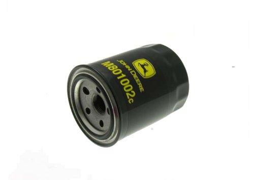 John Deere Genuine M801002 Oil Filter