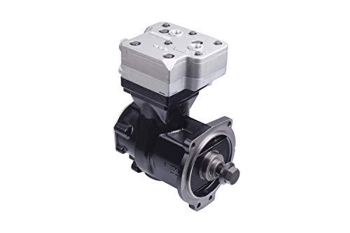 Robur Bremse Air Brake Compressor with Gasket for Cummins ISX Type 9111535100 OEM 4952758