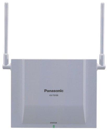 Panasonic 2 Channel DECT Cell Station Unit KX-T0155 by Panasonic ()