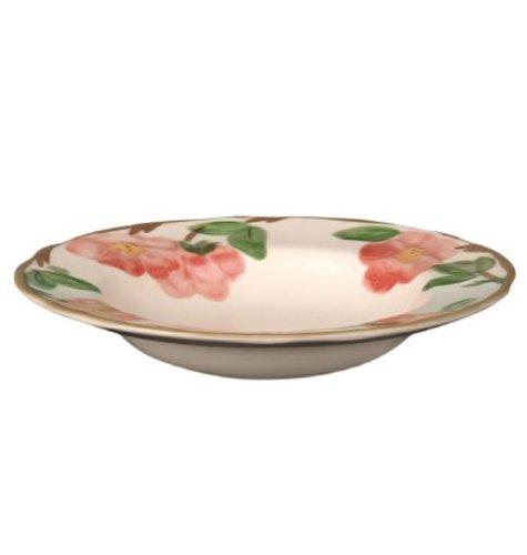 Franciscan Desert Rose 8-1/2-Inch Rim Soup Bowl