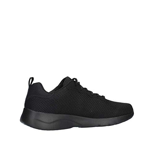 black 0 Dynamight black rayhill Black Bbk Sneaker 2 Skechers Uomo g6q01ww