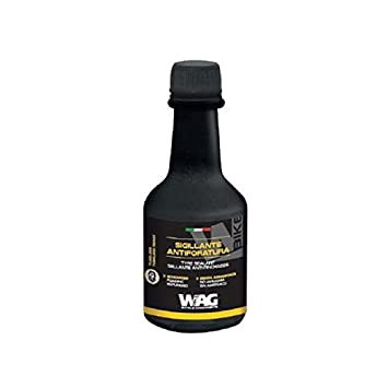 Wag sellador Tubeless schiumoso sin amoniaco 250 ml (líquidos Selladores)/ Tubeless Tyre Foaming Sealant no Ammonia 250 ml (Sealant): Amazon.es: Deportes y ...