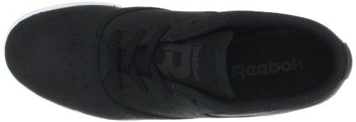 Reebok SL BERLIN CASUAL - Zapatillas deportivas de cuero hombre negro - Schwarz (NA)