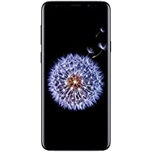 Samsung G9600 Galaxy S9 Unlocked Smartphone - Midnight Black - US Warranty
