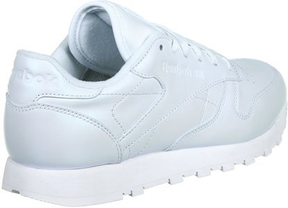 Reebok CL Leather Pearlized W chaussures 6,5 white