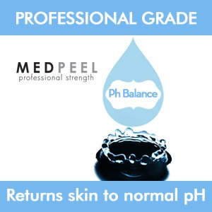 MedPeel Neutralizer Solution Spray (1oz/30ml) (Tamaño: 1oz / 30ml)