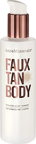 Faux Tan Body Sunless Tanner by Bare Escentuals