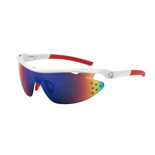 Carrera Eyeware Lunettes de soleil Blanc Mat