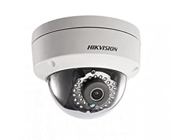 Hikvision Digital Technology DS-2CD2142FWD-IWS IP security camera Interior Almohadilla Blanco - Cámara