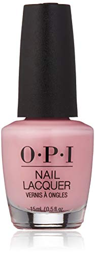 OPI Nail Lacquer, It's a Girl! -