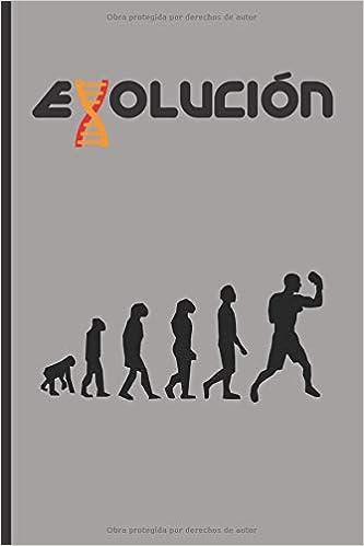 EVOLUCIÓN: CUADERNO 120 Pgs. REGALO ORIGINAL. DIARIO BOXEO ...