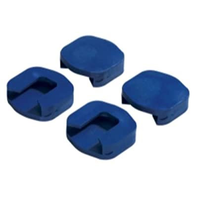 IRWIN Tools VISE-GRIP Replacement Soft Pads for Locking Pliers and Clamps (40153) from Vise-Grip