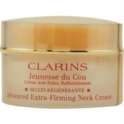 Clarins Advanced Extra-Firming Neck (Advanced Extra Firming Neck Cream)