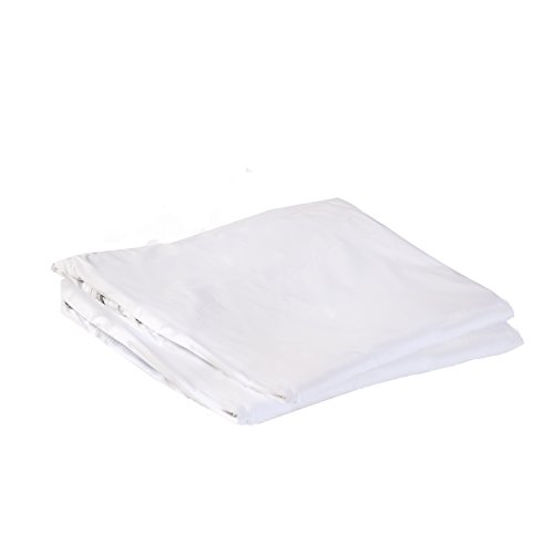 Zippered Plastic Mattress Cover - 4