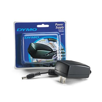 AC Adapter for Dymo Labelmakers, LabelMANAGER, LabelPOINT, ExecuLabel - Execulabel Label Maker