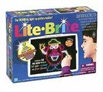 The Original Lite Brite