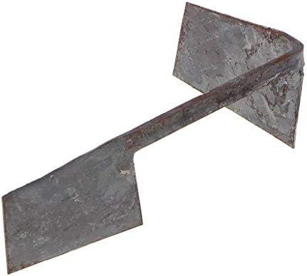 陶芸ツール 彫刻ナイフ 彫刻 造形 モデリング 削り取り ブラッシング スムージング 多機能ナイフ