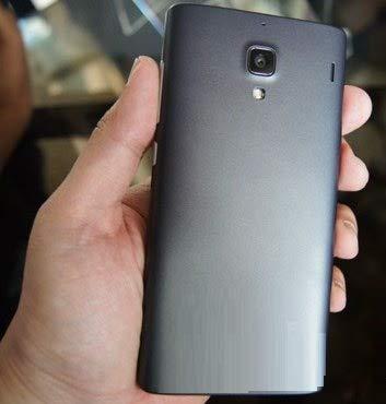 quality design 79d36 6f473 Cellwallpro Back Door Cover Panel Compatible for Xiaomi Redmi 1S / Redmi Mi  1S - Grey