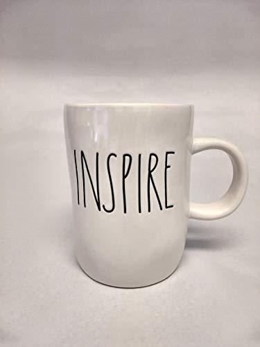 Rae Dunn By Magenta INSPIRE Ceramic LL Coffee Tea Mug