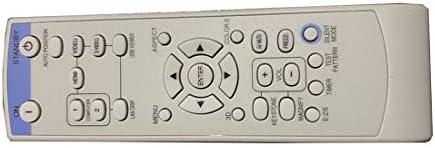 Fácil mando a distancia de repuesto para MITSUBISHI XD590U XD600U ...