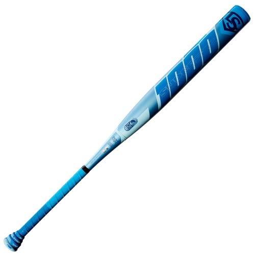 (Louisville Slugger Super Z1000 Endload Slowpitch Softball Bat, 34