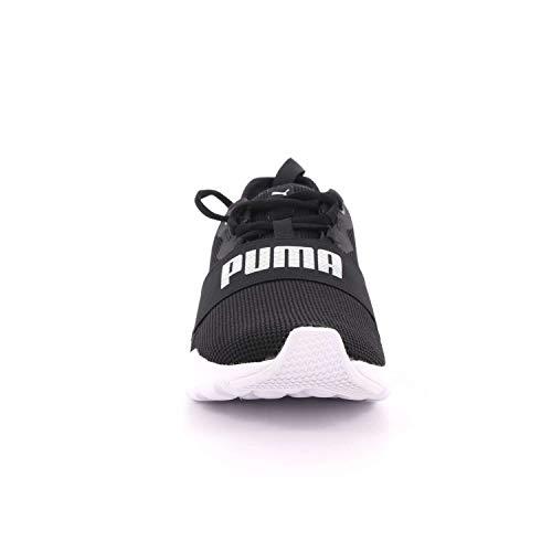 Puma Scarpe 01 Nero Wired 36912601 Pro Sportive WqwP6n0Tq