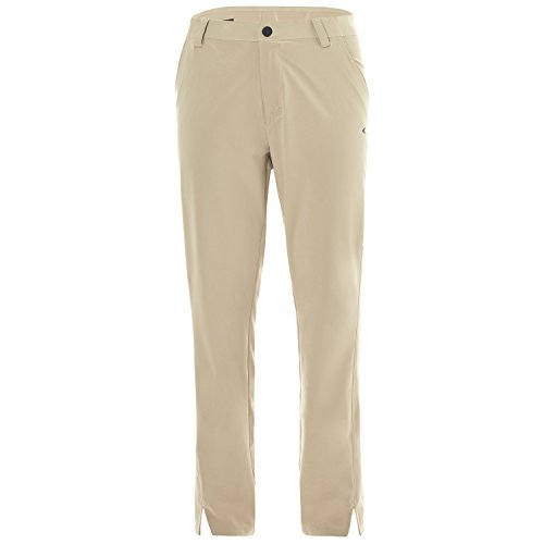 Oakley Men's Velocity Pant, Rye, - Oakley Golf Men For Shoes
