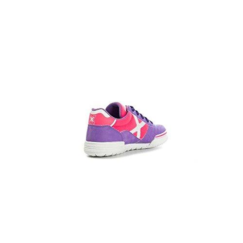 Munich Zapatillas G3 Kid Pink 33 Junior