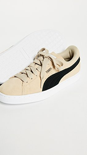 Mode Baskets Black puma Wns Puma Femme Classic Pebble qFTzwz