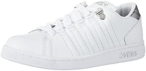 K Swiss Damen Lozan Iii Tt Mtllc Sneaker