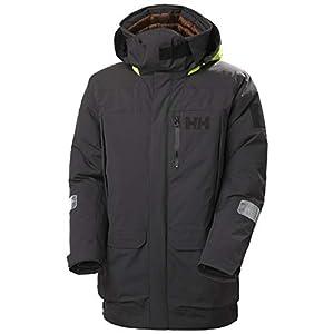 Helly-Hansen Mens Arctic Ocean Waterproof Sailing Parka Jacket