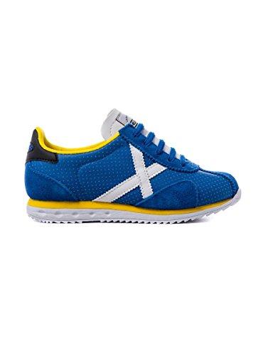 Munich Sneaker Mini Sapporo 14 Blue
