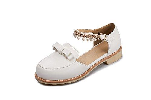 Sandalen Mjs03600 wit wigvrouw met 1to9 5PwXRqYq