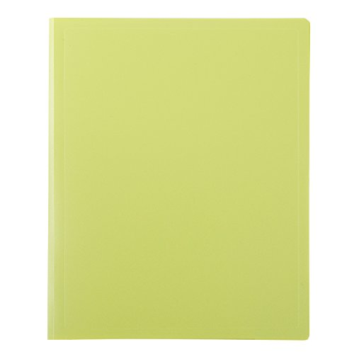 UPC 711888504527, Filexec Products 2 Pocket Folder, Neon Green, Pack of 6 (50452-31985)