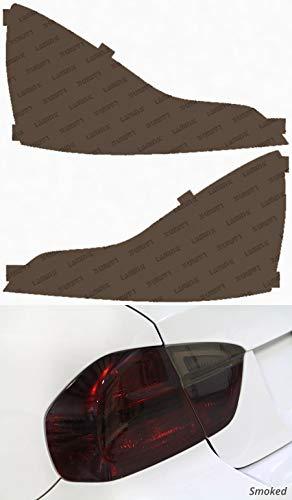 Lamin-x I211S Smoked Tail Light Film Covers