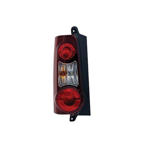 Right Black 2 Rear Doors Magneti Marelli 714000028353 Lamp