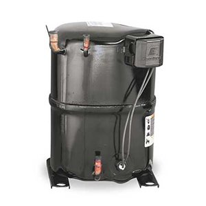 Copeland 208/230V, 1 PH, 5 Ton, 61,200 BTU, R-22, Scroll Compressor
