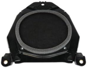 ACDelco 92229327 GM Original Equipment Front Center Radio Speaker