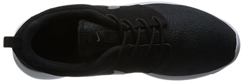 Suede Uomo Sportive Nike Roshe Scarpe Dark One wolf Grey Grey Mtlc Black REwSA1q