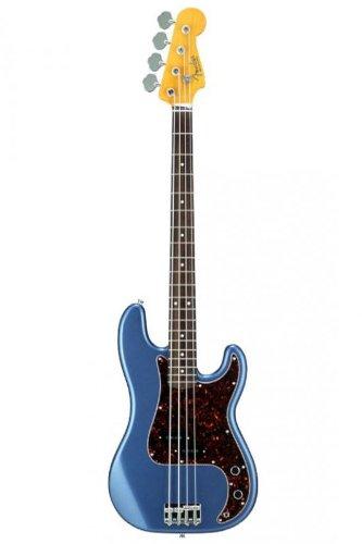 FENDER JAPAN PB62-US OLB Japanese Precision Bass Electric Bass (Japan Import) Fender 62 Precision Bass