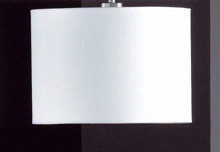 Pantalla de tela 78832 Loft para lámpara colgante, proyector ...