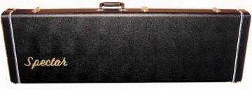 Spector HSNSCUNI Hardshell Bass Guitar Case for 4 /& 5 String Legend Euro Series Basses Core