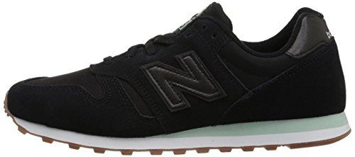 New Para Black Balance 373 Zapatillas Mujer wqAnxr0SqR
