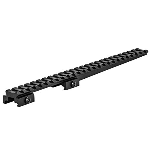 (Lion Gears Tactical Extended Long Rail Cantilever Mount 0.5