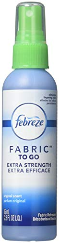 Price comparison product image Febreze Fabric Refresher to Go Air Freshener,  2.8 oz