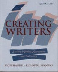 854aa81f0 Creating Writers  Linking Writing... book by Vicki Spandel